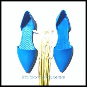 Native • The Audrey • In Wave Blue